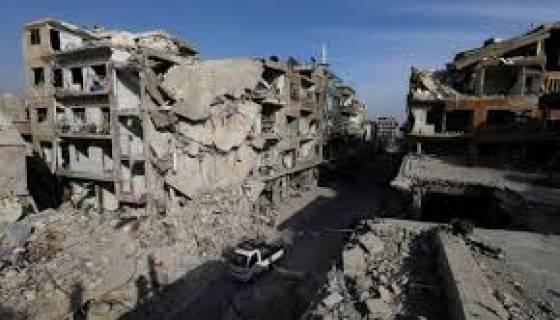 Syrie : le régime de Damas accusé d'avoir recours au chlore dans la guerre