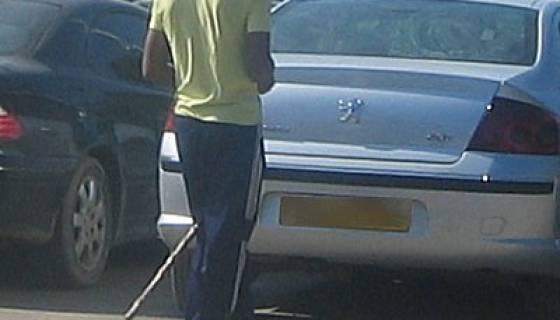 Batna : les gardiens de parkings font régner leur loi