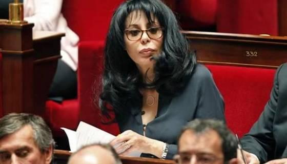 L'ex-ministre Yamina Benguigui devant le juge pour dissimulation de fonds