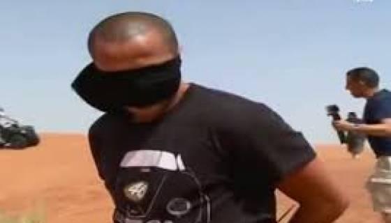 """""""Caméra cachée"""" du footballeur Bouguerra : le rire passe par la violence"""