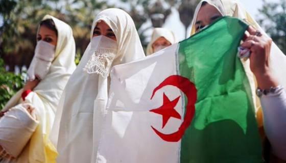 """""""L'Algérie avant tout….. """""""