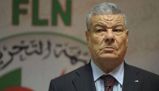 L'État civil version Saâdani ou la mafia politico-financière à la tête de l'Algérie (I)