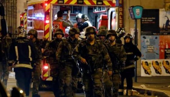 Attaques kamikazes de Paris : et si c'était lié au pétrole ?