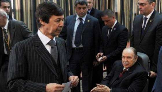 Abdelaziz Bouteflika serait à Alger !!!