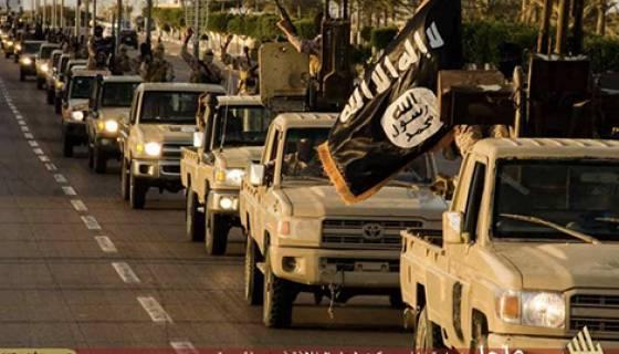 """L'Etat islamique commence à """"pénétrer vers l'intérieur"""" de la Libye"""