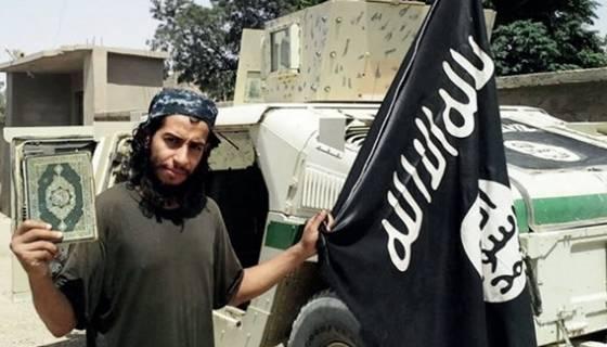 Attentats de Paris : un proche du logeur d'Abdelhamid Abaaoud mis en examen