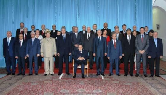 Ministres algériens, leur vie d'après