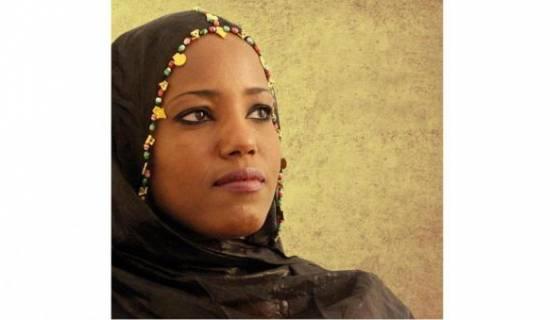L'artiste sahraoui Aziza Brahim en concert ce soir à Londres