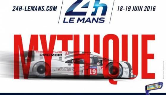 Porsche, Audi, Ferrari et Toyota à l'affrontement aux 24 Heures du Mans