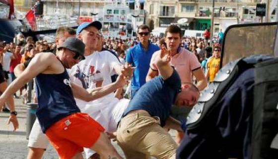 L'UEFA menace la Russie de disqualification et la condamne à 150 000 d'amende