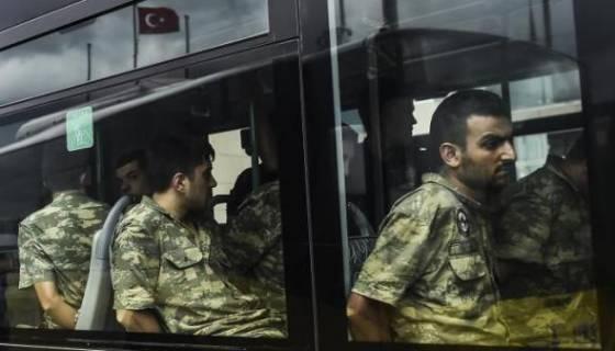 Le coup militaire a échoué: où va la Turquie?