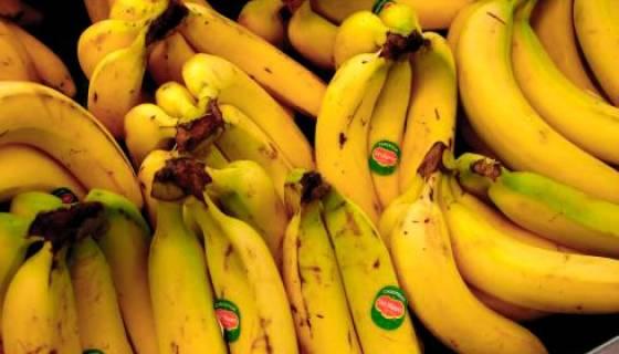 L'Algérie a importé pour 120 millions de dollars de bananes et pommes