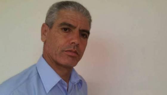 Amnesty international appelle les autorités algériennes à libérer Slimane Bouhafs