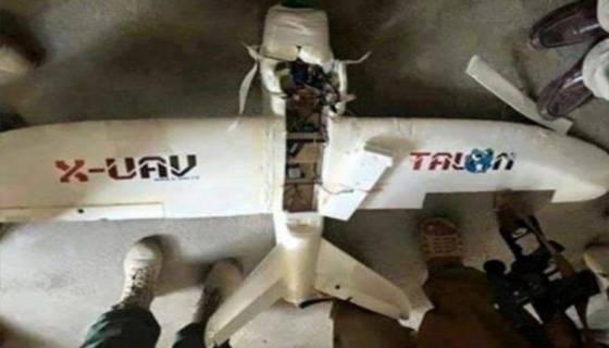 L'Algérie craint des attaques de drones de Daech à partir de la Libye