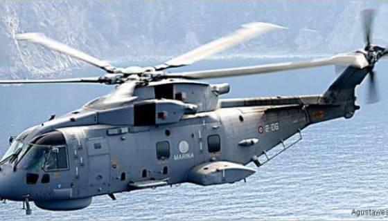 Une usine algéro-italienne de fabrication d'hélicoptères sera créée à Sétif