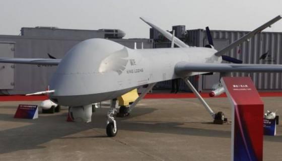 Dédaignant les USA, l'Arabie saoudite achètera des drones à la Chine