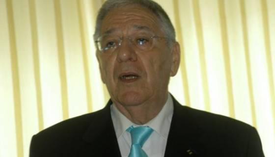 Djamel Ould Abbes (83 ans) adoubé à la tête du FLN