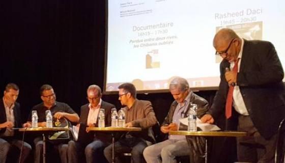 Un colloque pour diagnostiquer la situation des chibanis en France