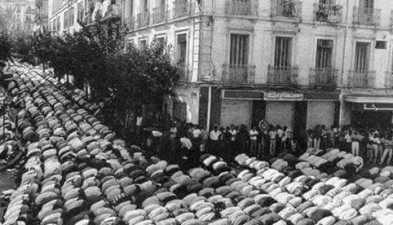 A comme Algérie (III)