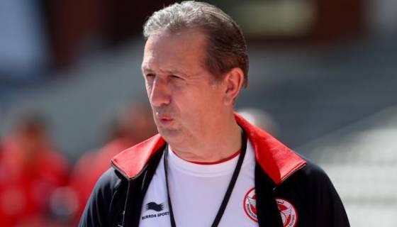 Georges Leekens est le nouvel entraîneur de l'équipe nationale algérienne