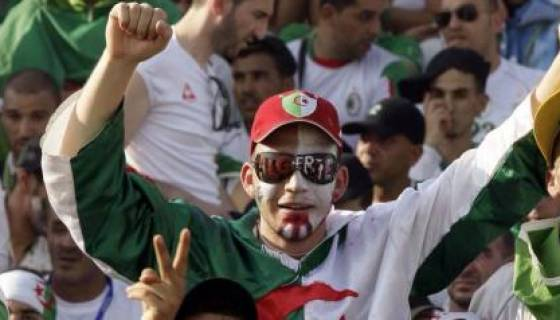 Le supporter algérien entre le rêve des tribunes et la réalité de la rue