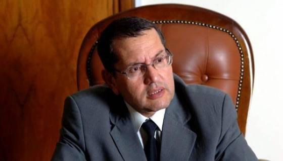 Noureddine Boutarfa, le ministre de l'Energie, attendu lundi à Moscou