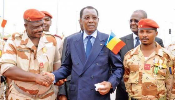 Tchad : arrestation et répression d'une marche de l'opposition