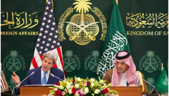 Yémen/Arabie Saoudite/USA : Trump bouleverse la donne au Moyen-Orient