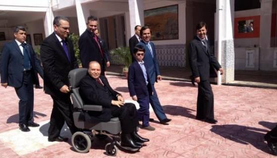 La mort de Bouteflika plongerait l'Algérie dans le chaos !