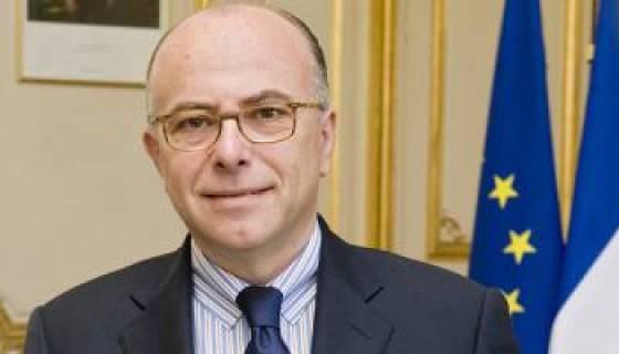 Le ministre de l'Intérieur Bernard Cazeneuve nommé Premier ministre