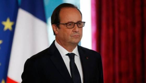 François Hollande ne se représentera pas à la présidentielle française (Vidéo)
