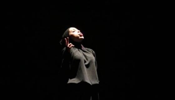 """8e édition du festival de théâtre amazigh : """"La déchéance"""" de Saliha tazadaïth"""