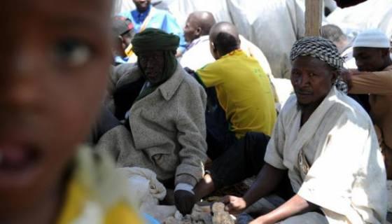 """Des Maliens expulsés d'Algérie dénoncent : """"Nous avons été battus, volés..."""""""