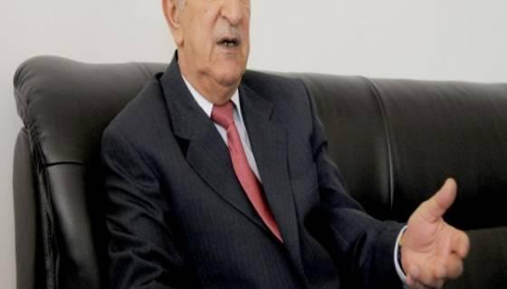 "Le ministre Tebboune à Khadidja Benguena : ""Yaou faqou"" ! (Vidéo)"