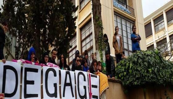 De graves intimidations contre des étudiantes de grandes écoles algériennes
