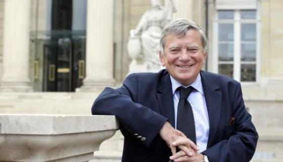 Le député français Jean Glavany regrette ses propos sur la santé de Bouteflika