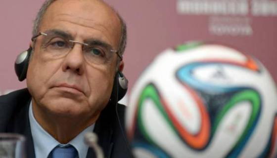 Le foot algérien, otage de la politique
