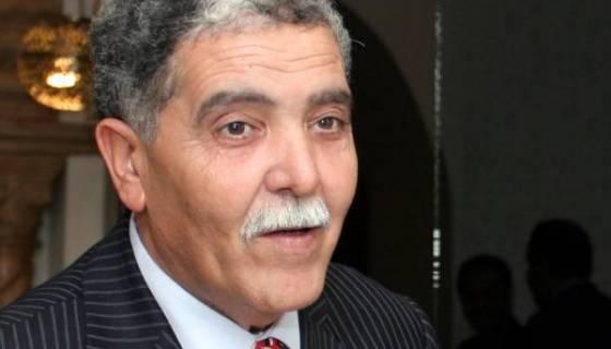 Décès de Miloud Chorfi : les condoléances d'Abderrahmane Mebtoul