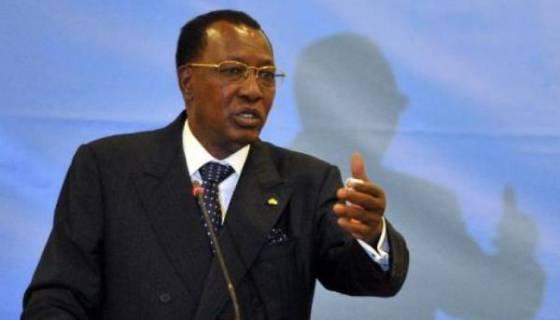 Le président Idriss Déby annonce le report des législatives