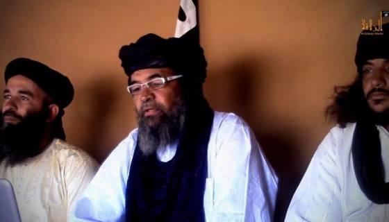 Les terroristes d'Al Mourabitoune, Ansar Dine et Massina annoncent leur union !