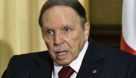 Abdelaziz Bouteflika invite le roi d'Espagne, Felipe VI, pour fin 2017!