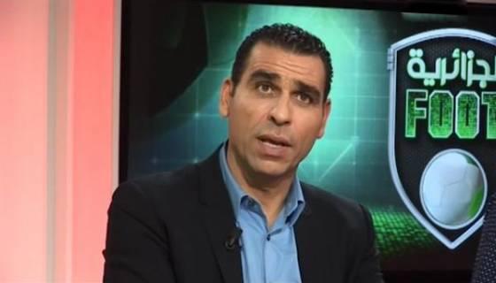 FAF : l'élection maintenue au 20 mars, Zetchi seul candidat