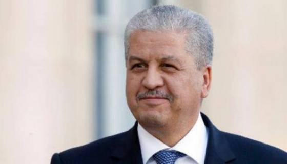 """""""Bouteflika vous passe le bonjour !"""", lance Sellal aux Tunisiens"""