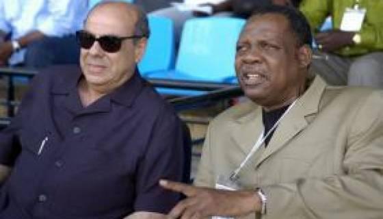 "Election de CAF : Aïssa Hayatou ""destitué"", Mohamed Raouraoua battu !"