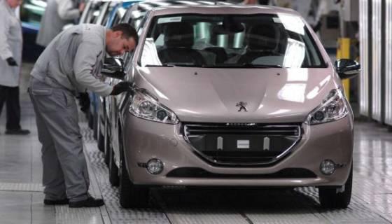 Le dossier de l'usine Peugeot en Algérie connaîtrait son épilogue en 2017