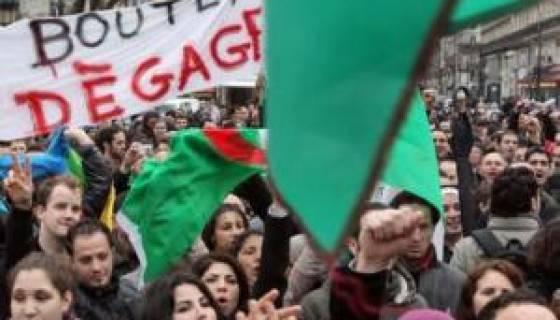 Portrait d'un Algérien boycotteur d'élections