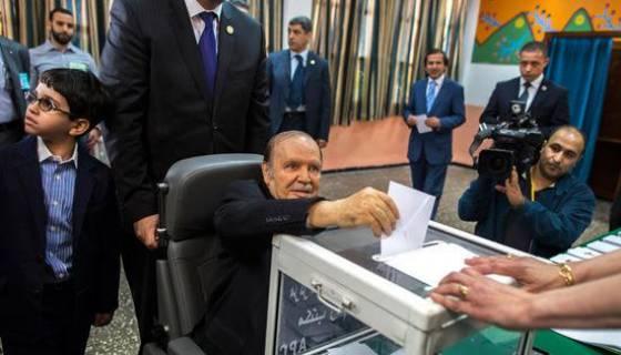 Bouteflika : Votera ? Votera pas ?