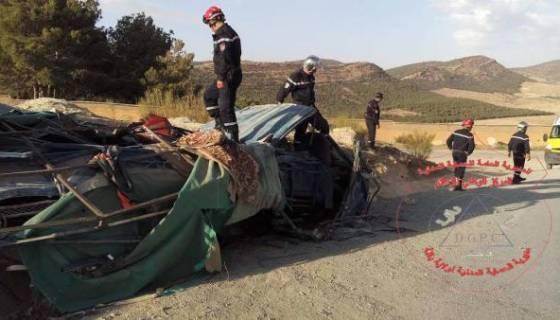 Accidents de la route : l'urgence médico-chirurgicale en question