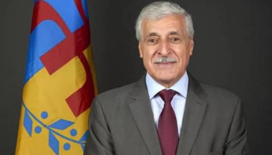 """Ferhat Mehenni demande au SG de l'Onu """"la mise sous protection de la Kabylie"""""""
