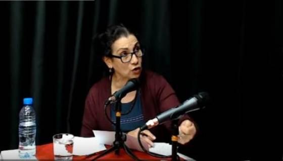 """Louisa Hanoune : """"le vote blanc des militaires traduit leur refus du régime"""""""
